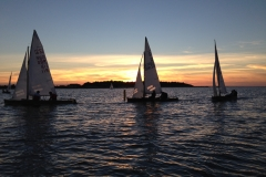 Evening Sail October 2016