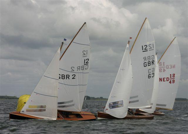 Dutch Nationals 2007 - 11